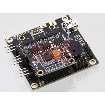 DISC.. Gimbal 3 Axis Controller Board with AlexMos Firmware