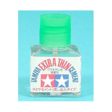 Colle extra-fluide 40ml
