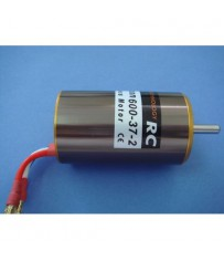 DISC.. Brushless Motor Typhoon 600-37-2 With heat sink