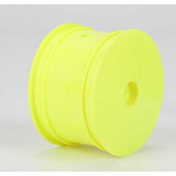Rear Wheel Yellow (2): 22