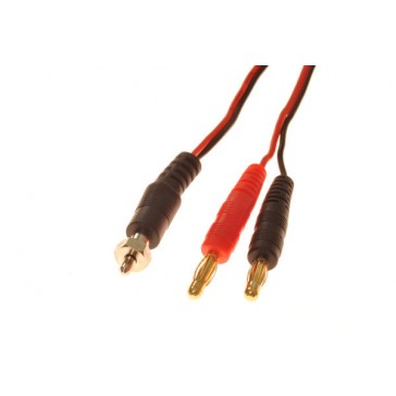 Charge lead : Glow connector