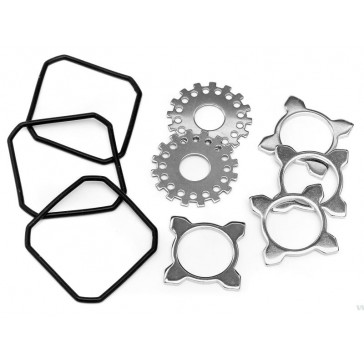DIFF WASHER SET (for 85427 ALLOY DIFF CASE SET)