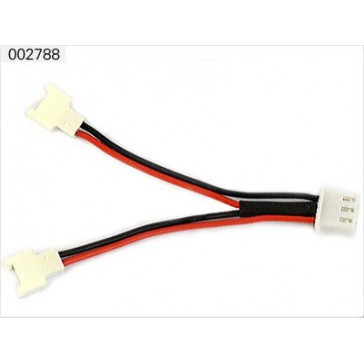 DISC.. 2-cell Li-Po Charger connecting wires for Nano
