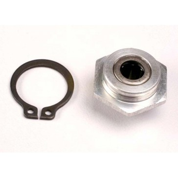 Gear hub assembly, 1st/ one-way bearing/ snap ring