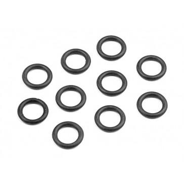 O-Ring 4X1 (10)