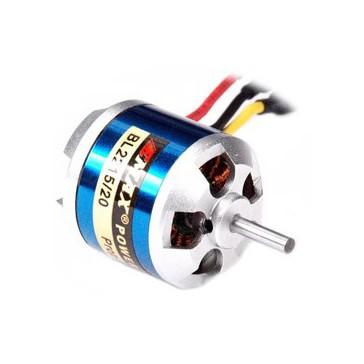Brushless outrunner motor - BL2215-25 (950kv, 214w, 59g)