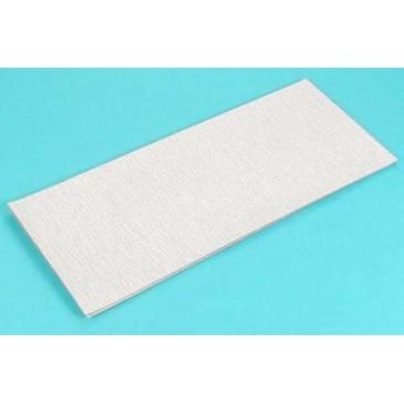 Papier abrasif P1000 x3