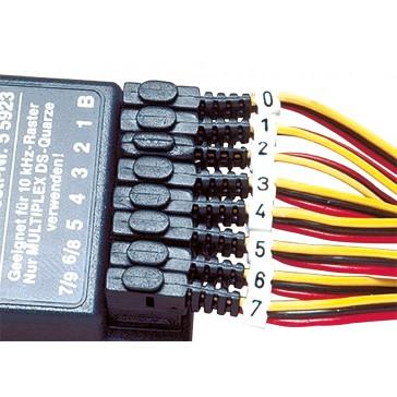 Anneaux numerotes p.cables
