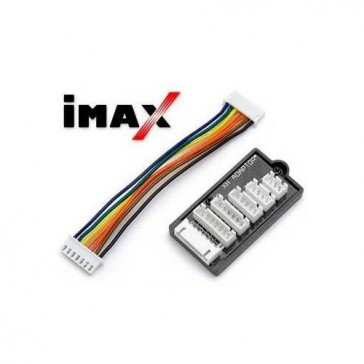 iMAX XH adaptor ( for Align, Eflite, Emax)