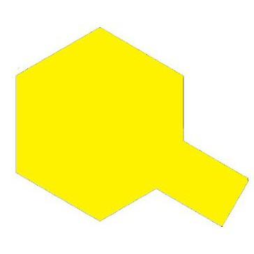 Polycarbonate Spray - PS6 jaune