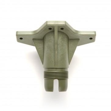 DISC.. Landing gear holder SK Green