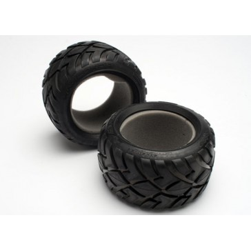 Tires, Anaconda 2.8 (2)/ foam inserts (2)
