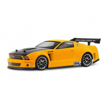 FORD MUSTANG GT-R BODY (200mm)