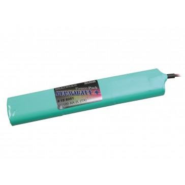 PERMABATT + TX Battery 6/2100-AA-2L