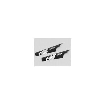 DISC.. Xtreme Blade (Black / Hex) (Solo Pro)