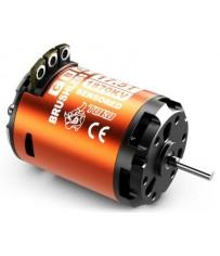 DISC.. ARES Brushless Motor 1/10 Sensor 1870KV/17.5T