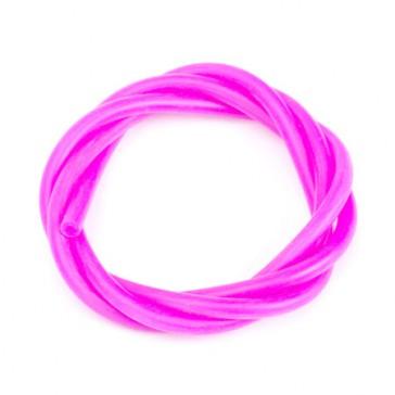 DISC.. Lightning Line. Neon Purple. 3'