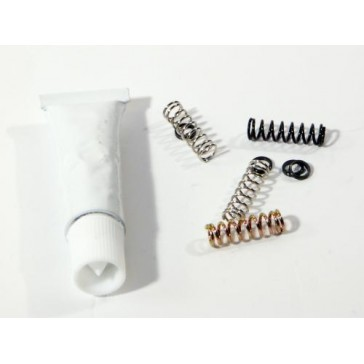 GEAR DIFF ADJUST SPRING SET (MED,FIRM,STIFF)