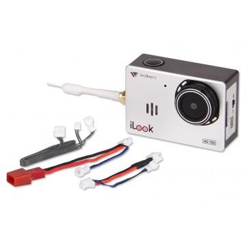 DISC.. iLook Camera