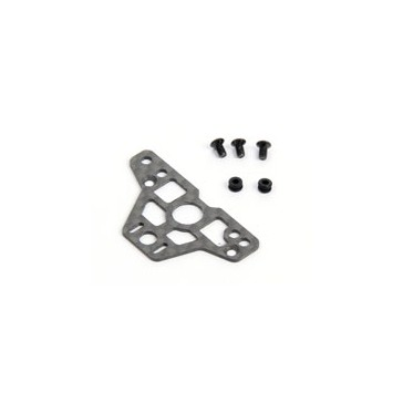 DISC.. Cabon Panel for Brushless Conversion - Nano CPX