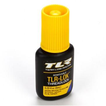 TLR Lok, Threadlock, Blue