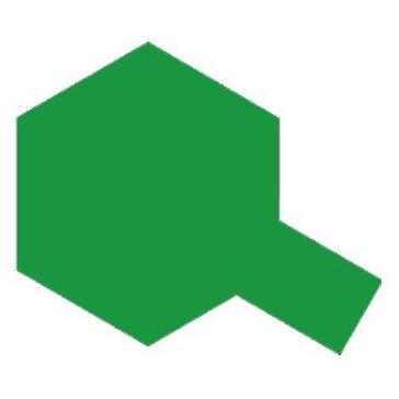 Polycarbonate Spray - PS44 vert translucide