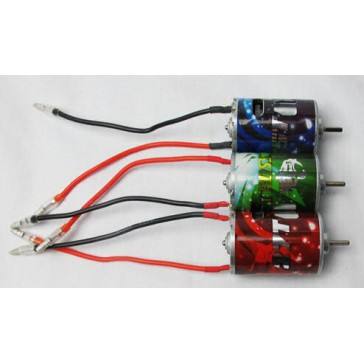 Brushed motor  27T(red)