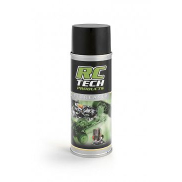 RC Tech Degreaser 400ml