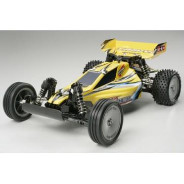 Sand Viper DT02