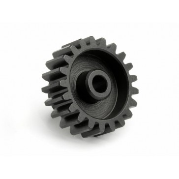 E-SAVAGE - PINION GEAR 21 T