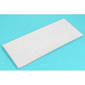 Papier abrasif P600 x3