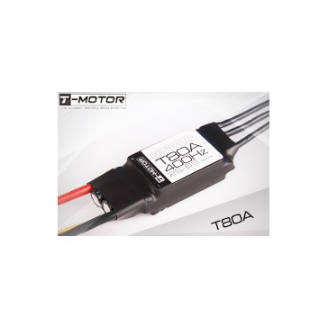 DISC.. ESC T80A Multirotor special (2-6S)