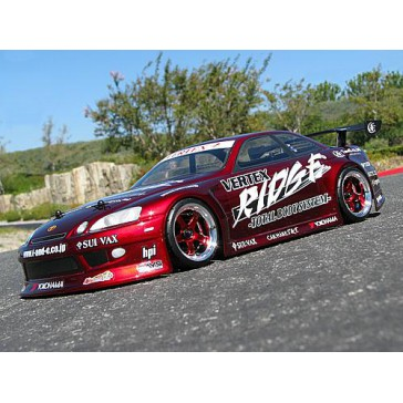 EU VERTEX RIDGE TOYOTA SOARER/LEXUS SC BODY (200mm)