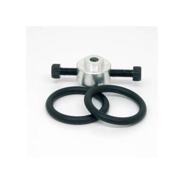 DISC.. Accessorie for Brushless Motor : Propeller Saver for 3mm motor