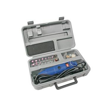 Perceuse Electrique & jeu de gravure avec 40 accessoires