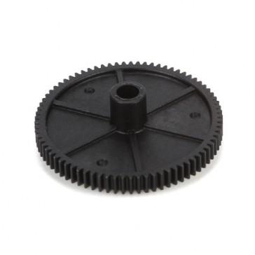 Spur Gear, 77T, 48P