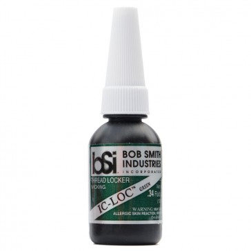 IC-Loc medium-high strength threadlock - Green 10ml (1/3 oz)