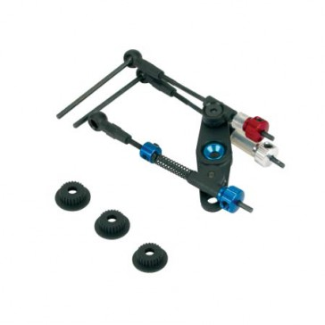 DISC.. Pro Tune Throttle/Brake Linkage Set