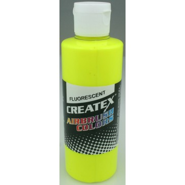 CREATEX  Flue Yellow  (960ml)