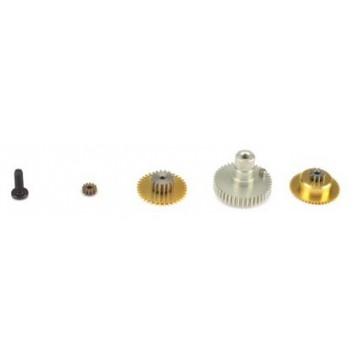 DISC… Servo Gear Set: HS615SMG/625MG/5625MG
