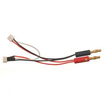 Câble de charge avec prise de ballance (XH) : UMX, 130X