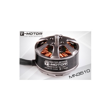 DISC.. Brushless Motor MN3510-15 - 630KV