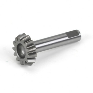 Front/Rear Differential Pinion Gear: 8B