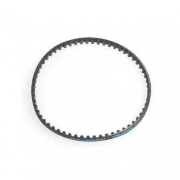Rear Belt: Black Mod 60tx3.6mm