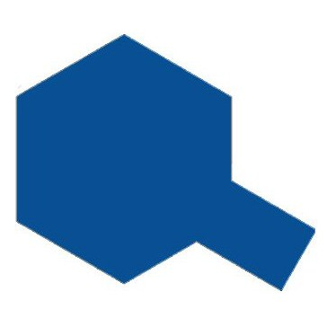 Polycarbonate Spray - PS39 bleu clair translucide