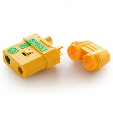 Connector : XT90-S anti-spark Female plug (1pc)
