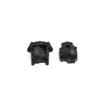 DISC.. NTC3/TC3 FRONT/REAR TRANSMISSION CASES
