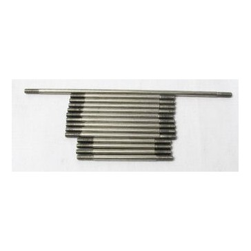 Pull rod kit 49mm x4 + 58mm x9 + 117mm x1