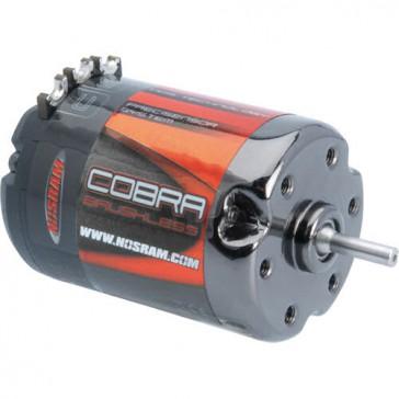 DISC.. Cobra Brushless motor - 6.5T
