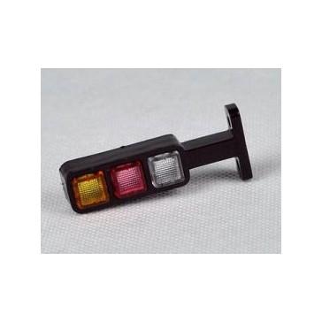 Tail light bracket 2unit/kit